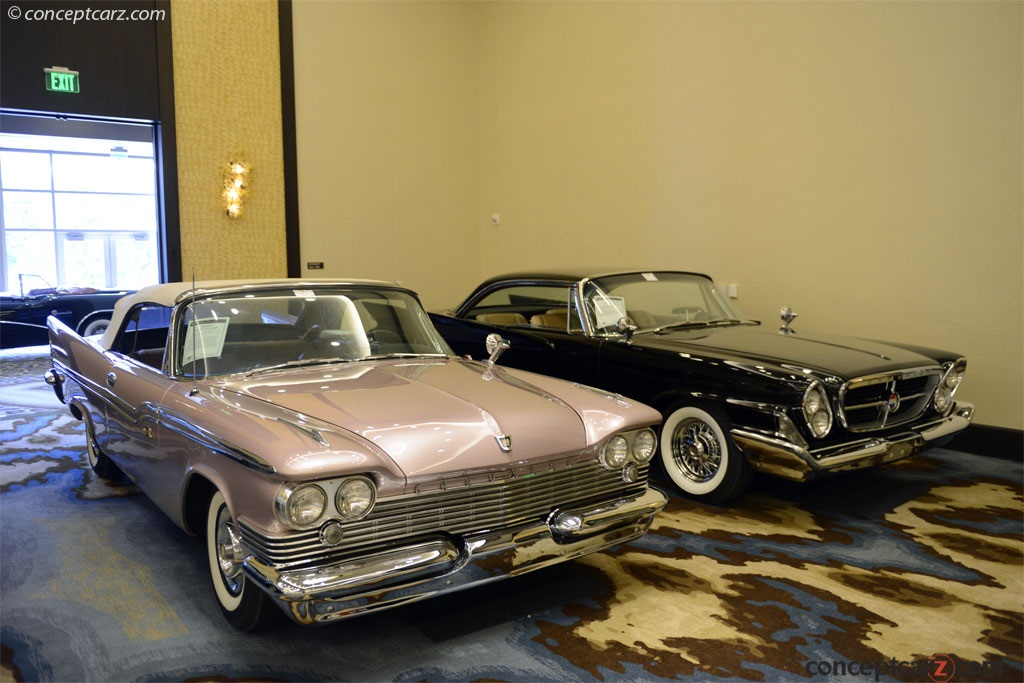 Auction Results And Sales Data For 1959 Chrysler Windsor
