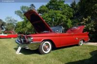 1960 Chrysler 300F image.