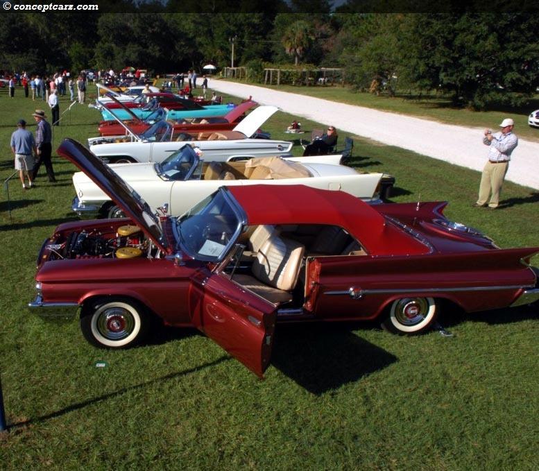Chrysler Letter Cars