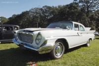1961 Chrysler Newport image.