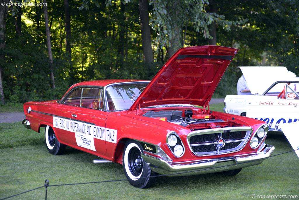 1962 chrysler 300 sport pictures history value research news. Black Bedroom Furniture Sets. Home Design Ideas