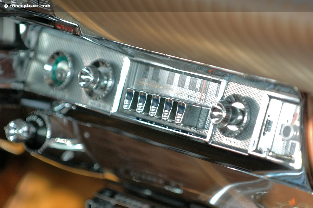 1962 Chrysler 300H