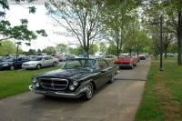 1962 Chrysler 300H image.