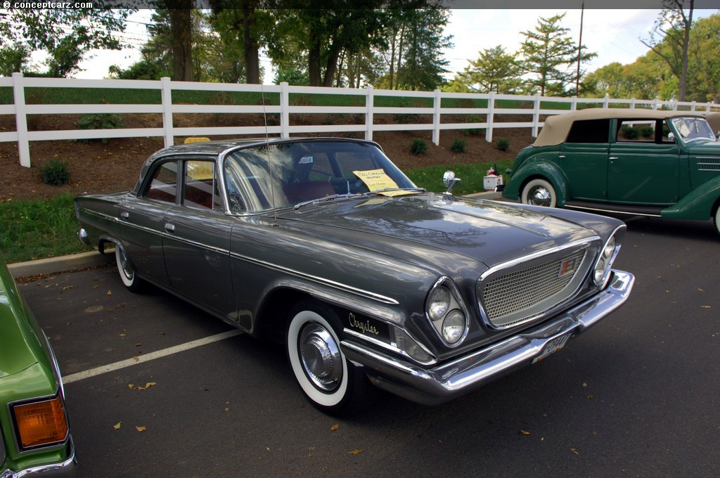 Windsor Auto Sales >> 1962 Chrysler Newport | conceptcarz.com