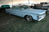 1962 Imperial Crown image.
