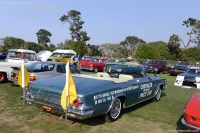1963 Chrysler 300 Sport Series.  Chassis number 8033187480