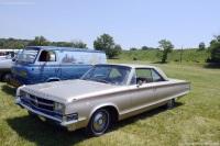 1965 Chrysler 300L image.