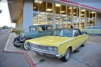 1966 Chrysler Newport image.