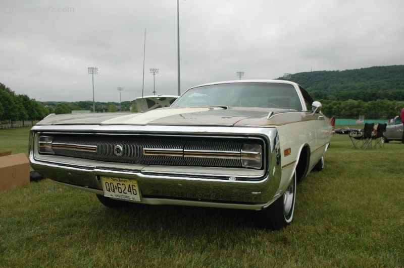 1970 Chrysler 300
