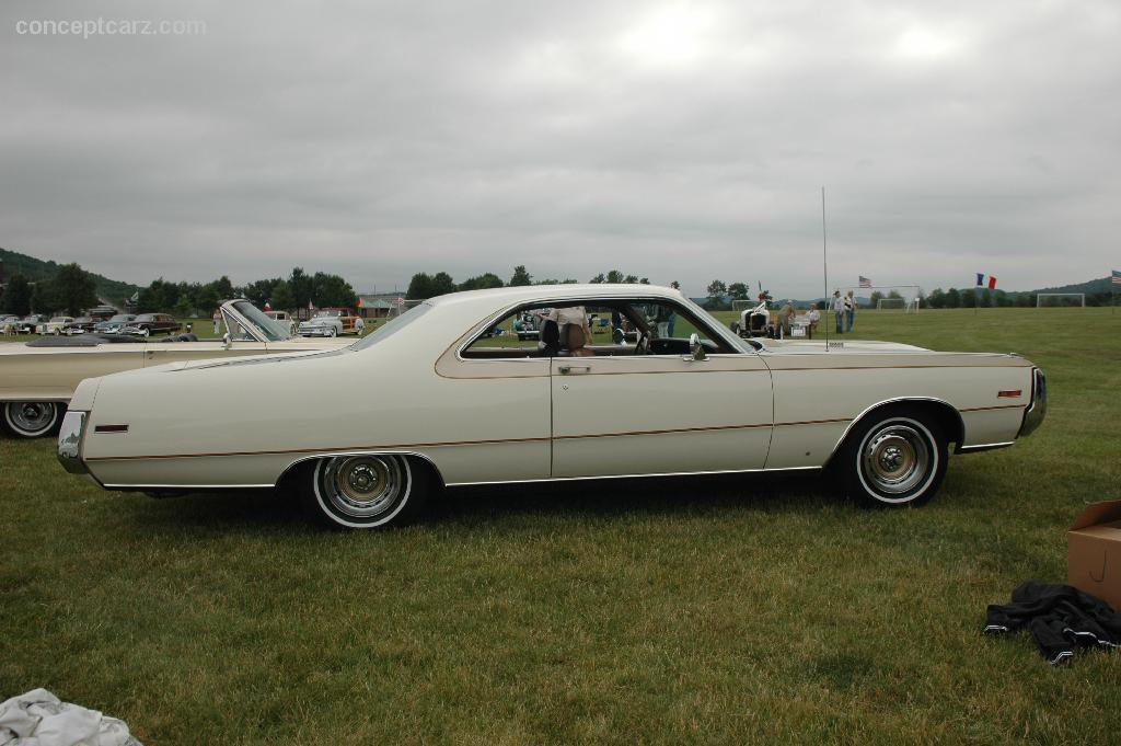 1970 Chrysler 300 Image