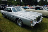 1976 Chrysler Cordoba image.