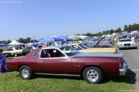 1977 Chrysler Cordoba image.