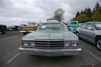 1979 Chrysler LeBaron.  Chassis number FH22G9G229694