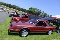 1984 Chrysler Laser image.