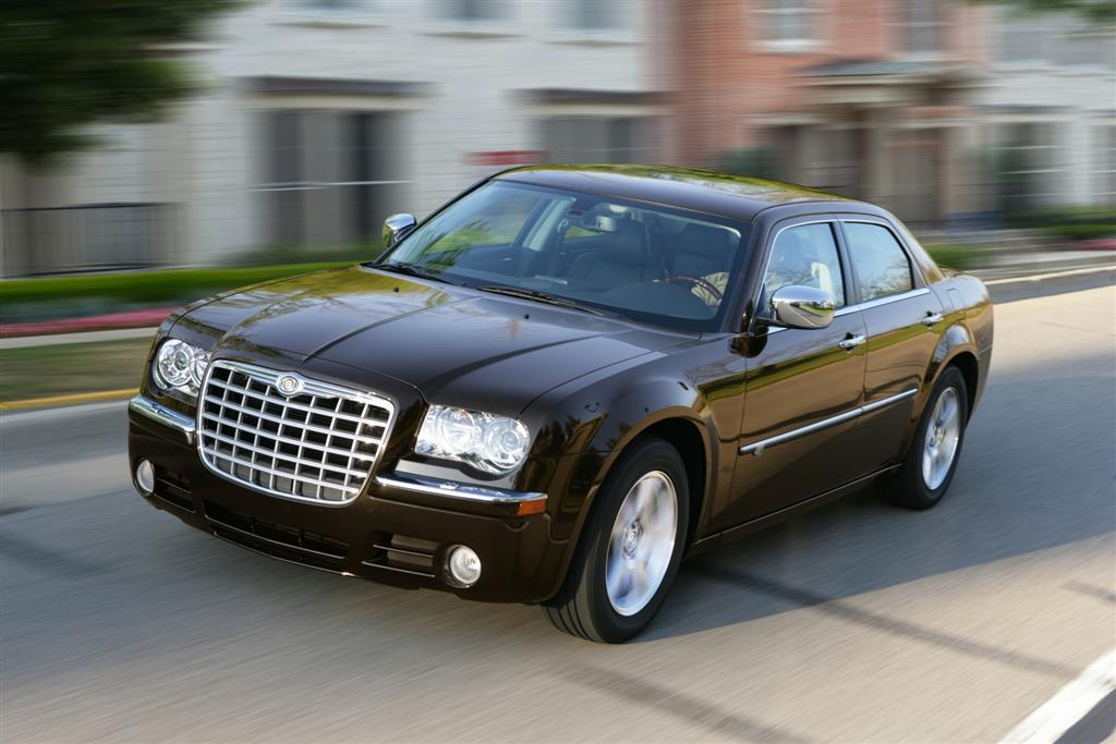 2010 Chrysler 300 News and Information - conceptcarz.com