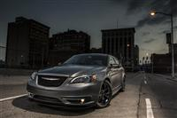 2013 Chrysler 200 S Special Edition image.