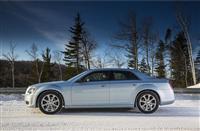 2013 Chrysler 300 Glacier image.