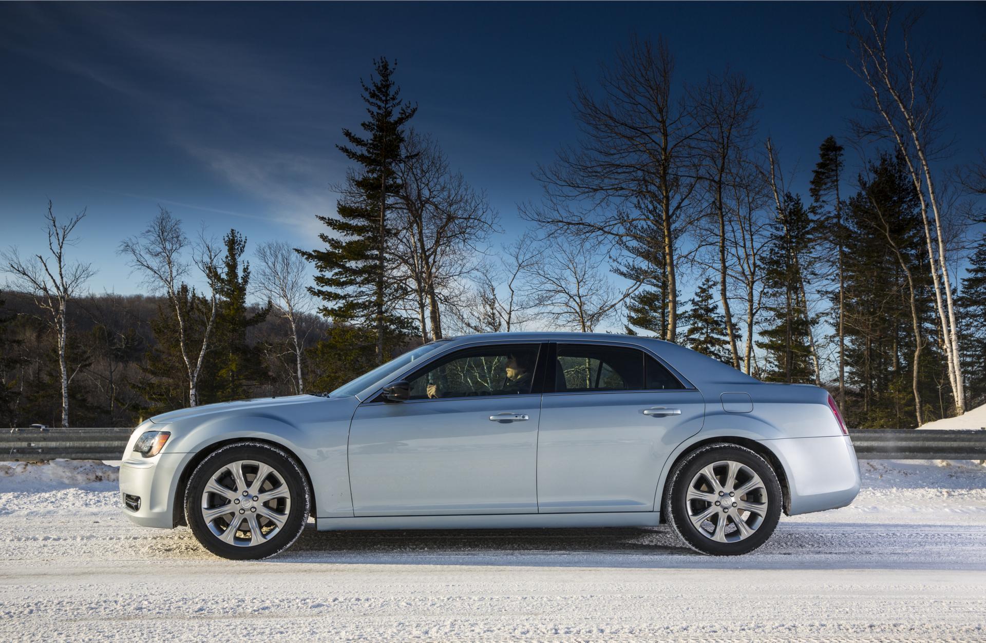 Antique Vintage Cars >> 2013 Chrysler 300 Glacier News and Information