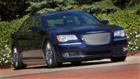 2012 Chrysler 300 MOPAR Luxury image.