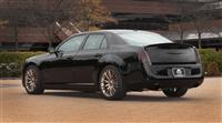 Chrysler 300S Phantom Black