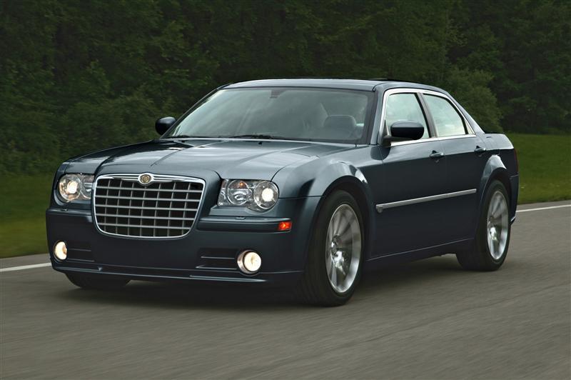 2009 chrysler 300 news and information conceptcarz com rh conceptcarz com 2009 Chrysler 300C SRT8 Review 2009 Chrysler 300C AWD