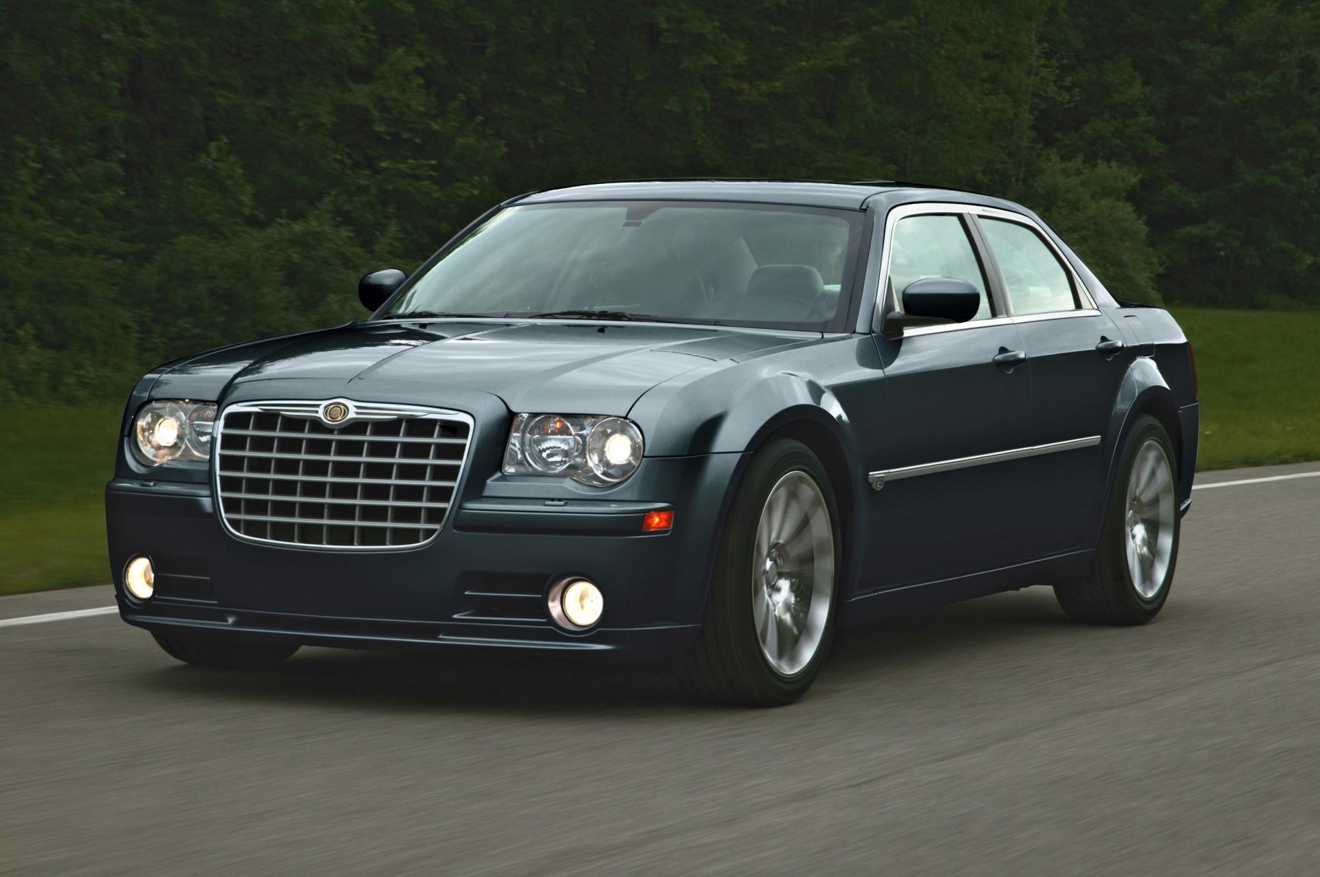 Chrysler 300 Convertible >> 2009 Chrysler 300 News and Information | conceptcarz.com