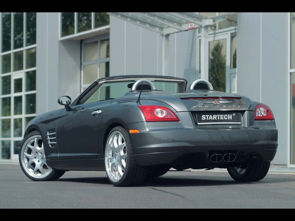 strongauto photos chrysler specs crossfire and
