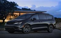 Popular 2019 Chrysler Pacifica Hybrid S Appearance Package Wallpaper