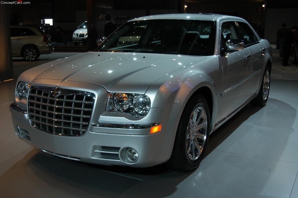Chrysler M Nyc Dv on 2004 Chrysler Pt Cruiser