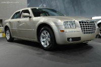 2006 Chrysler 300