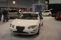 2003 Chrysler 300M image.
