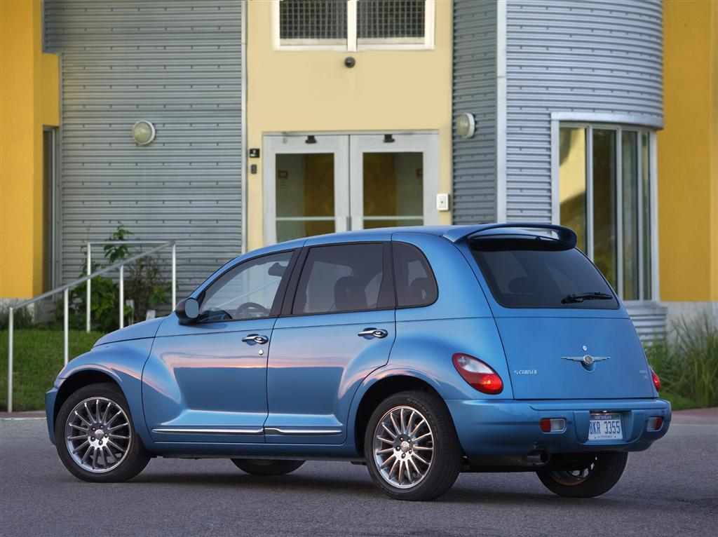 Chrysler Pt Cruiser Car Sales