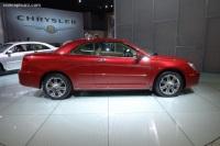2007 Chrysler Sebring image.