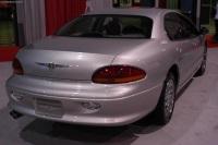 2003 Chrysler Concorde image.
