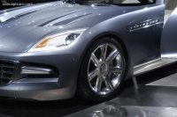 2005 Chrysler Firepower Concept image.