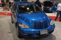 2003 Chrysler PT Cruiser image.