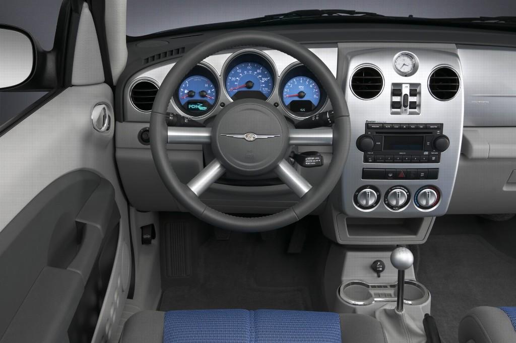 2007 Chrysler PT Cruiser | conceptcarz.com