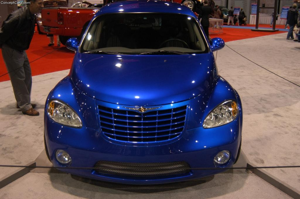 2001 chrysler pt cruiser panel image https www. Black Bedroom Furniture Sets. Home Design Ideas