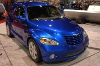 2001 Chrysler PT Cruiser Panel