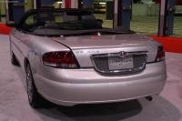 2003 Chrysler Sebring image.