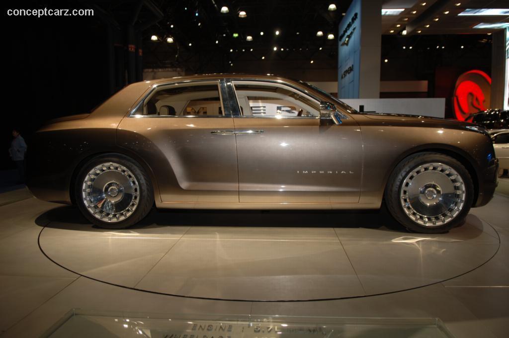 Lincoln Imperial Dv Nyc on 1998 Chrysler Pt Cruiser