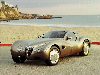 Popular 1995 Chrysler Atlantic Concept Wallpaper