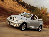 2005 Chrysler PT Cruiser pictures and wallpaper