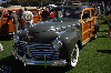 1941 Chrysler Town and Country Auction Results