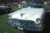Chassis information for Chrysler New Yorker