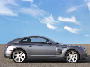 2001 Chrysler Crossfire Concept