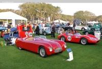 Race Cars (Post-War - 1963)