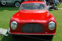 Best Sports Car thru 1955