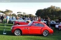 1950 Cisitalia 202GS