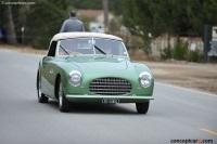 1951 Cisitalia 202 Gran Sport